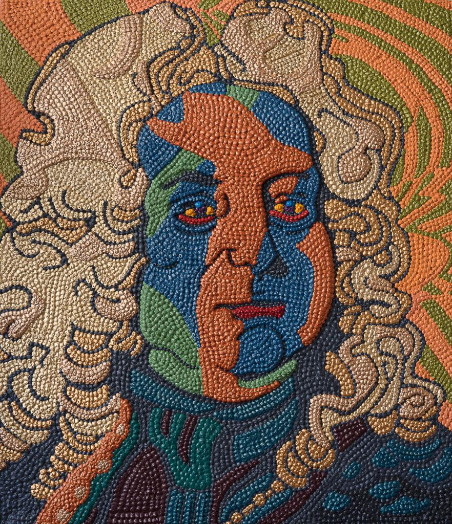 Georg Fridrich Händel